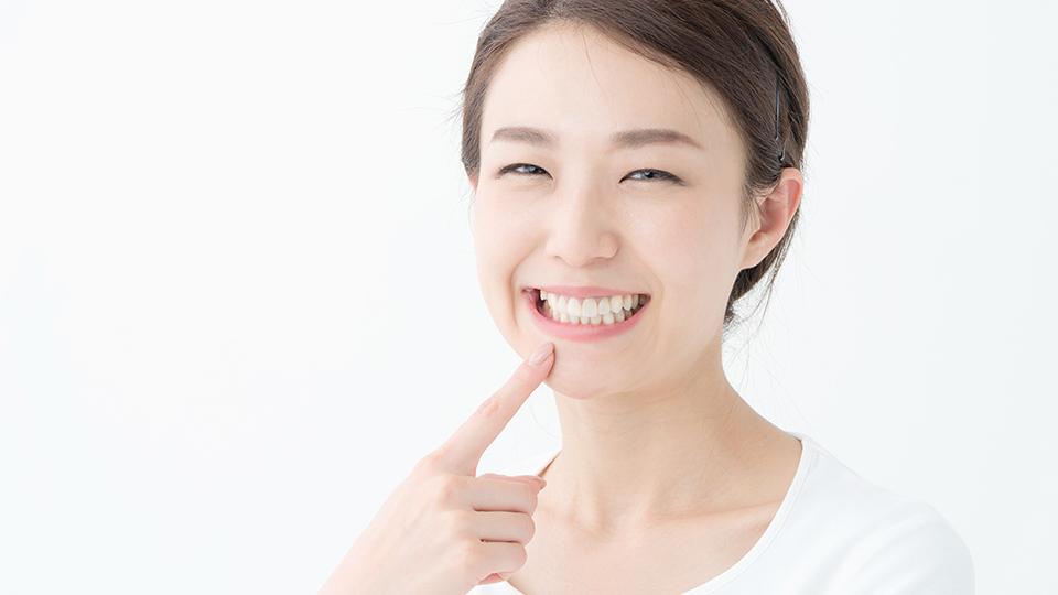 できるだけ痛みの少ない、歯を残す治療